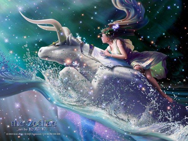 Horoscop Taur maine – 17 Septembrie 2020