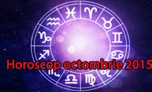 Horoscop octombrie 2015: bani, sanatate si dragoste