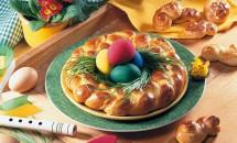 Mâncăruri tradiționale românești de Paște