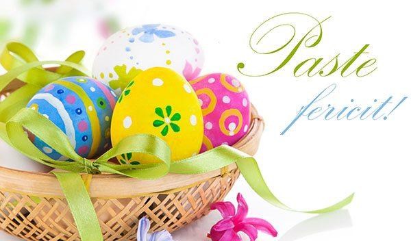 Mesaje și urări de Paște