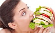 Cauze mai puţin comune care te fac să mănânci mai mult