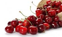 De ce este bine să ții o cură cu cireșe