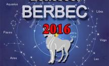 Horoscop Berbec 2016
