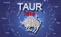 Horoscop Taur 2016