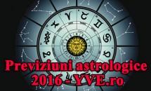 Previziuni astrologice 2016: bani, dragoste si sanatate