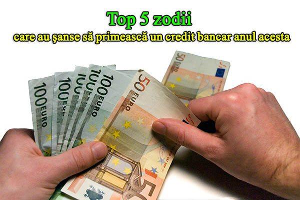 Top 5 zodii care au şanse să primească un credit bancar anul acesta