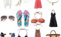 Cum ne îmbrăcăm la plajă?