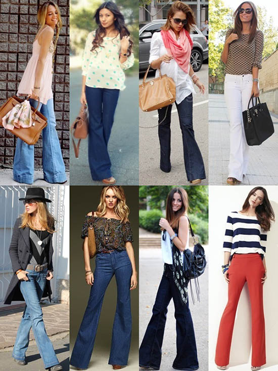 modele pantaloni dama