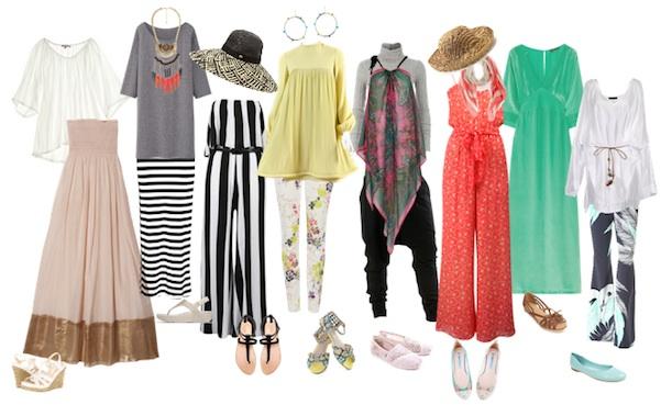 rochii pentru plaja