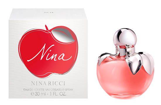 """""""Nina"""" Nina Ricci"""