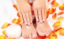 5 soluţii naturale pentru picioarele grele