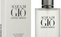 Parfum Armani Acqua di Gio