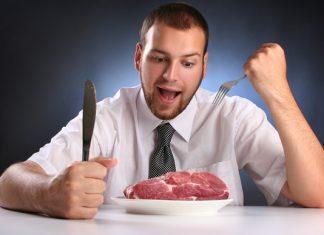 Este bine sa mancam carne