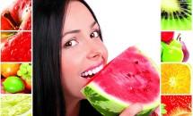 Cele mai bune fructe pentru ficat și rinichi