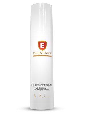 Cremă anticelulitică Dr. Entner Cellulite Forte