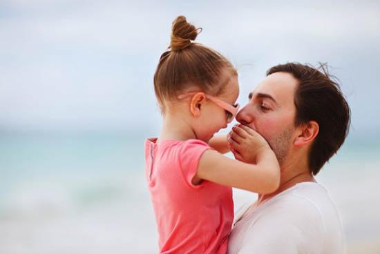 De ce copiii tăi au nevoie de un TATĂ cu un EQ mare