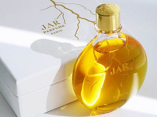 J.A.R Parfums – Bolt of Lightning