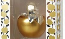 "Parfum Nina Ricci ""Nina Gold Edition"""