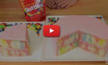 Nu v-ati fi asteptat la acest rezultat doar cu cateva bomboane colorate!