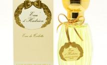 """Parfum """"Eau d'Hadrien"""" Annick Goutal"""