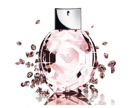 Parfum Armani Emporio Diamonds Rose