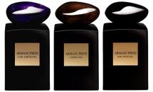 Parfum Armani Prive Ambre Soie