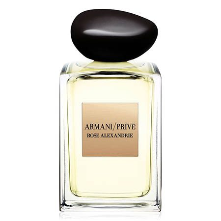 Parfum Armani Prive Rose Alexandrie