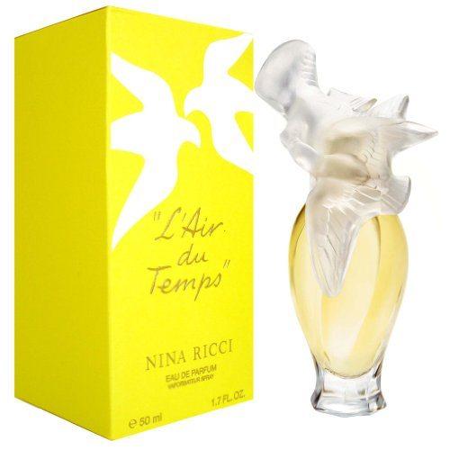 Parfum Nina L'Air du Temps Nina Ricci