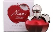 Parfum Nina L`Elixir Nina Ricci, Eau de Parfum
