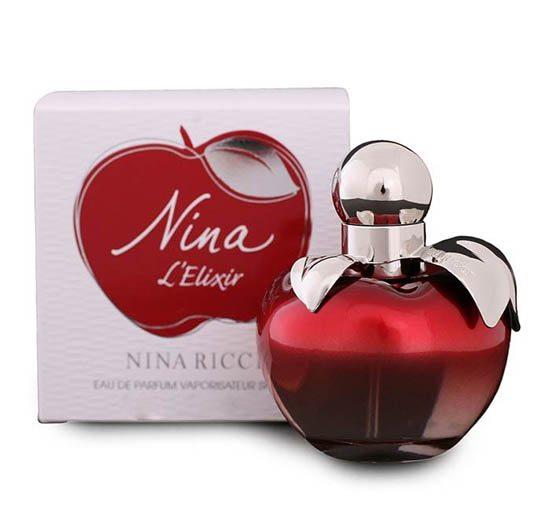 Parfum Nina L`Elixir Nina Ricci