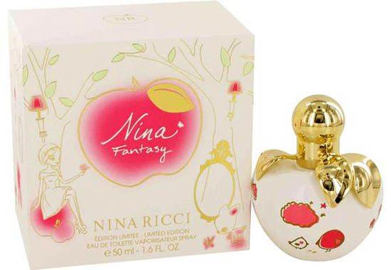 Parfum Nina Ricci Nina Fantasy