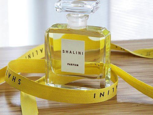 Parfum Shalini Parfums