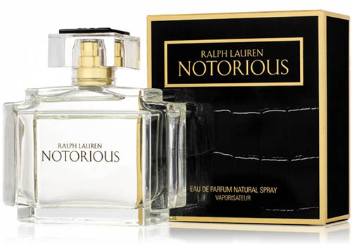 "Ralph Lauren ""Notorious"""