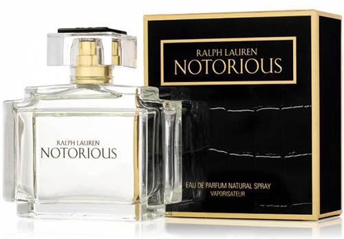 """Ralph Lauren """"Notorious"""""""