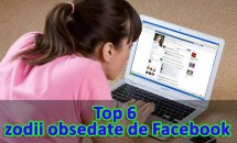 Top 6 zodii obsedate de Facebook