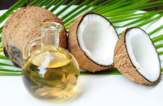 Tratamente de infrumusetare cu ulei de cocos