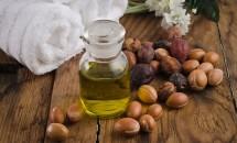 Tratamente de infrumusetare cu ulei de argan