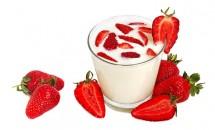 Ce conține iaurtul cu fructe. La ce trebuie să fii atent când citești eticheta