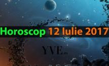 Horoscop 12 Iulie 2017