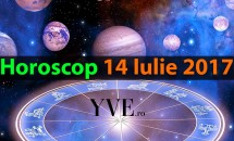 Horoscop 14 Iulie 2017