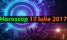 Horoscop 17 Iulie 2017