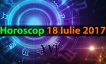 Horoscop 18 Iulie 2017