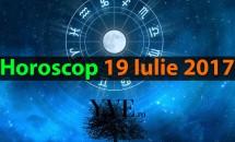 Horoscop 19 Iulie 2017