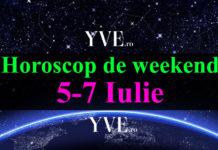 Horoscop de weekend 5-7 Iulie 2019