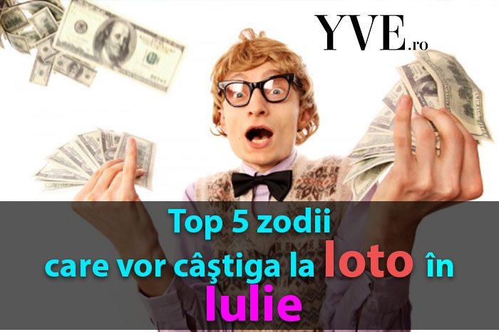 Loto Iulie