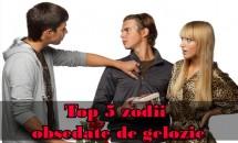 Top 5 zodii obsedate de gelozie