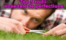 Top 5 zodii obsedate de perfectiune