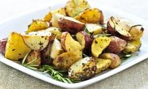 Alternative sănătoase la cartofi prăjiți