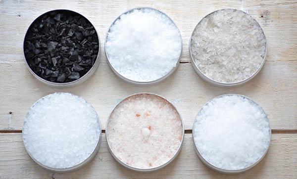 Câtă sare trebuie să consumăm zilnic