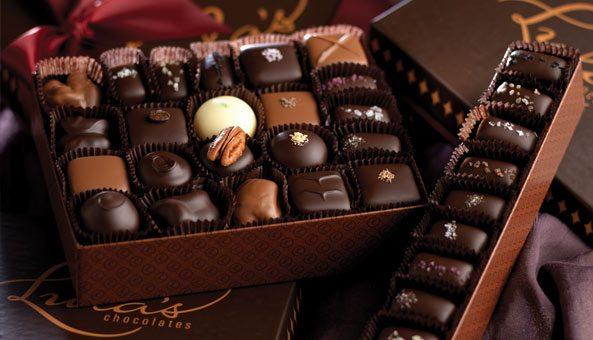 Care este cea mai bună ciocolată și cât trebuie să mâncăm într-o zi